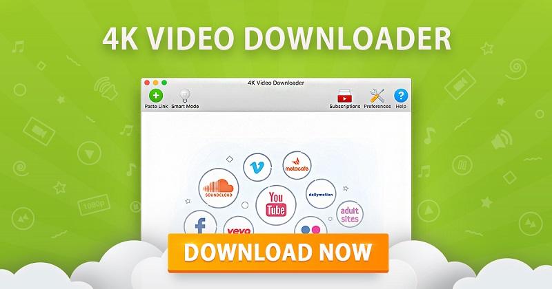 4k video downloader key Free Download