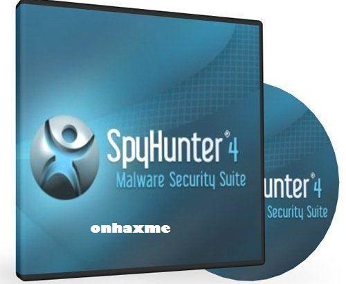 SpyHunter Download free