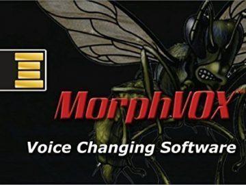 MorphVOX Pro key.