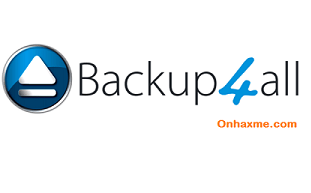 backup4all crack