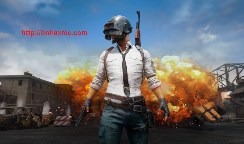 PUBG Mobile Mod Apk Download