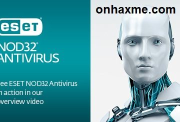 Eset Nod32 Antivirus Crack Free