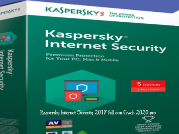 Kaspersky Internet Security Crack download