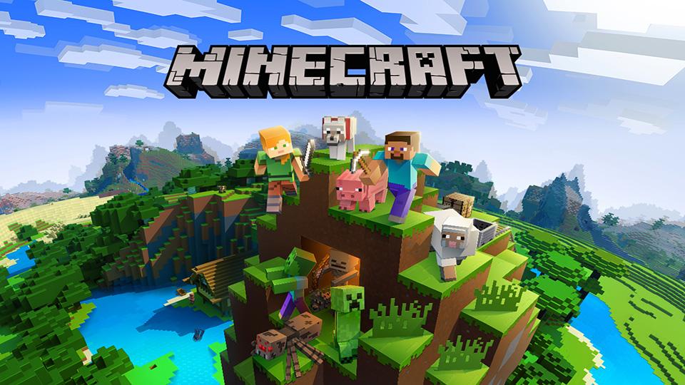 Minecraft crack Download