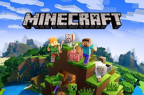 Minecraft crack