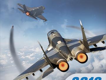 Modern Warplanes free