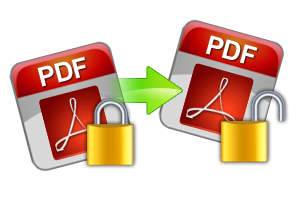 PDF Password Unlocker crack