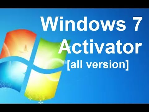 Windows 7 Activator free