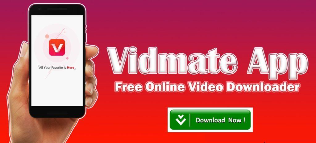 Vidmate Mobile