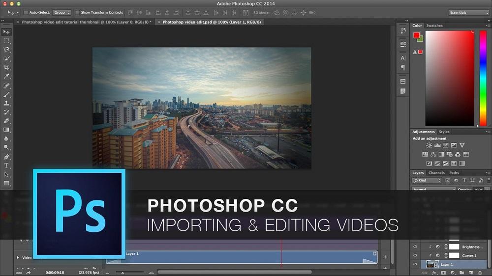 Adobe Photoshop 2020 free