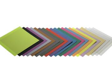 Paper Samples