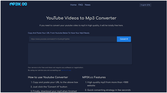 convert YouTube to Video