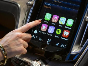 Auto Manufacturer Software
