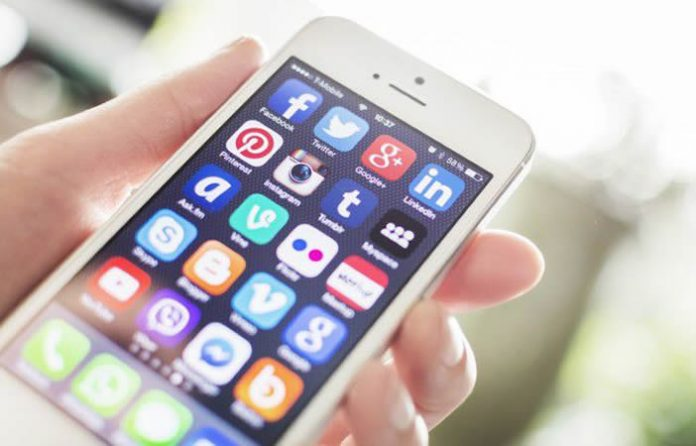 Top 5 Social Messaging App Of 2020