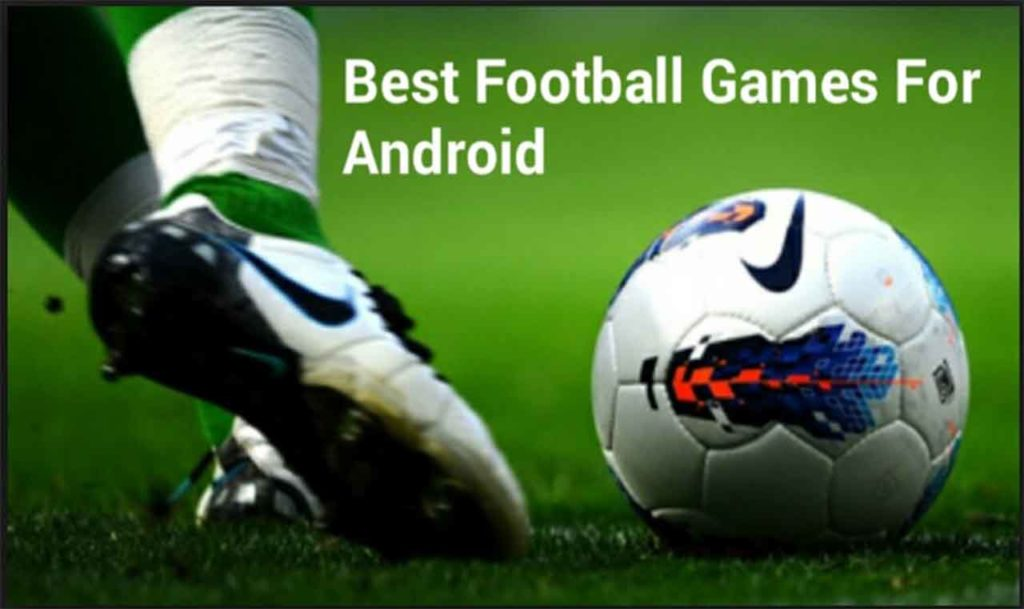 best offline soccer games for android