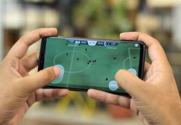 best offline soccer games