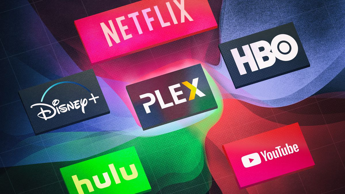 paid streaming services