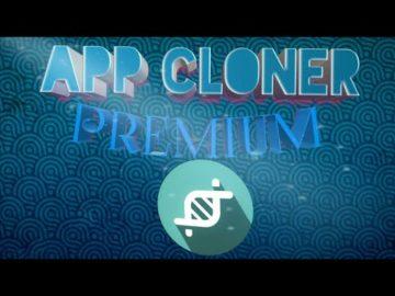 app cloner premium