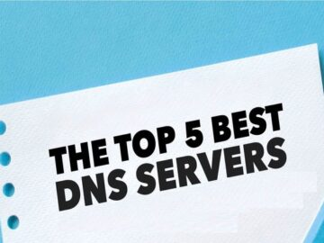 5 Most Outstanding DNS Servers In 2020