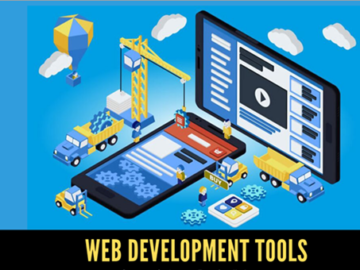 Top 3 Programming Tools for Web Development
