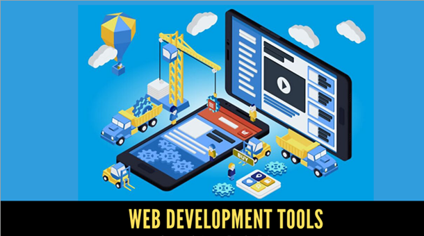 Top 3 Programming Tools for Web Development