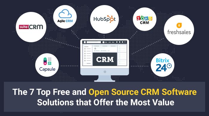 7 CRM Strategies to Get the Most Out of Your CRM Tool